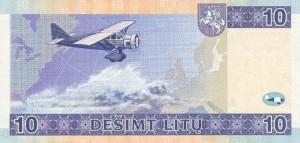 Литовский лит10р