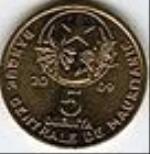Мавританская угия 5а
