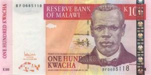 Малавийская квача 100а