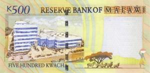 Малавийская квача 500р