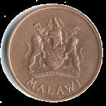 Малавийская тамбала 2р