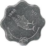 Мальдивский лари5р
