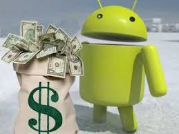 Монетизация приложения android