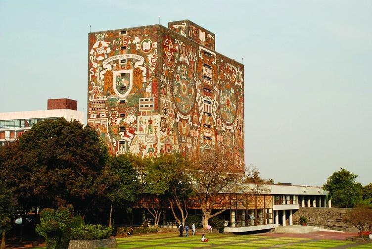 Мексика и ее система образования