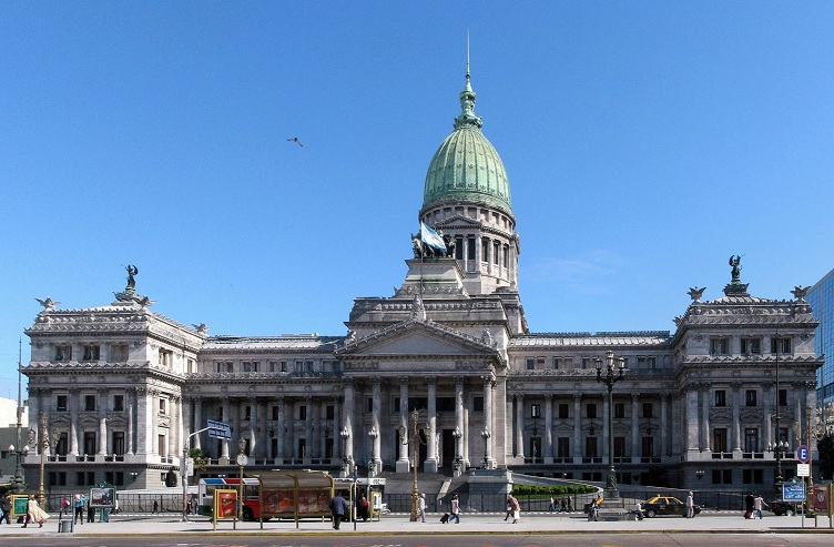 Национальный институт Буэнос-Айреса