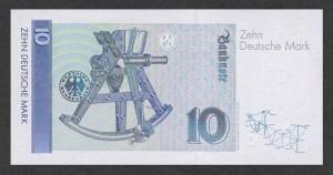 Немецкая марка10р