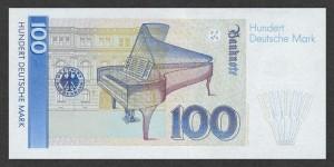 Немецкая марка100р