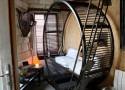 Необычный отель  – клетка для хомяка