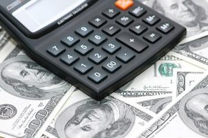 Как сделать расчет денежных потоков