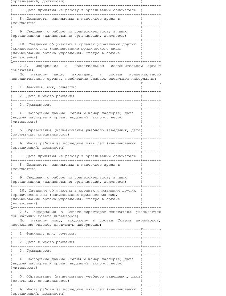 Инструкция контролера ценных бумаг