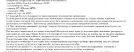 Образец трудового договора с заместителем главного бухгалтера_001