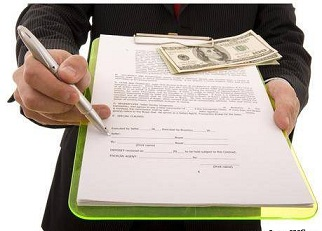 Цессия по кредитному договору: уступка права требования