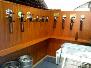 Как открыть магазин живого пива на разлив с нуля