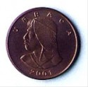Валюта Панамы — Панамский бальбоа