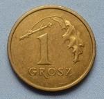 Польский грош1а