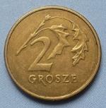 Польский грош2а