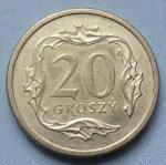 Польский грош20а