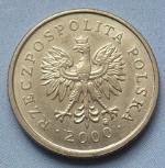 Польский грош20р