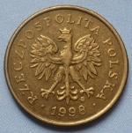 Польский грош5р