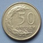 Польский грош50а