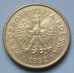 Польский грош50р