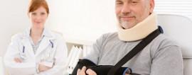 Порядок оплаты больничного листа при бытовой травме