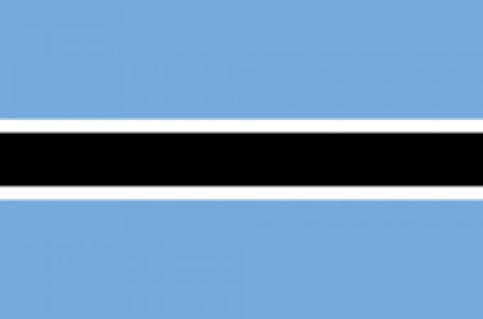 Посольство Ботсваны