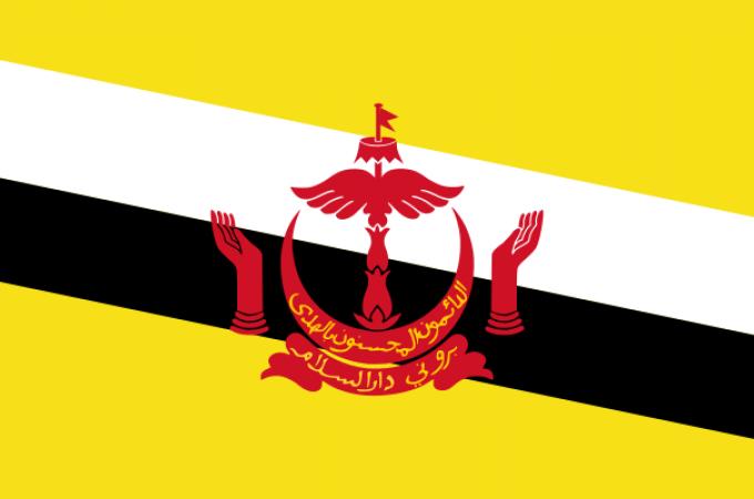 Посольство Бруней-Даруссалама
