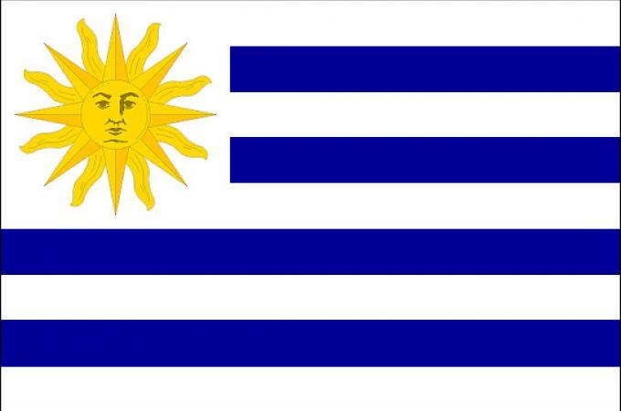 Посольство Восточной Республики Уругвай
