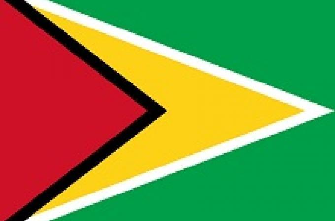 Посольство Гайаны