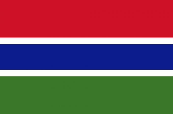 Посольство Гамбии