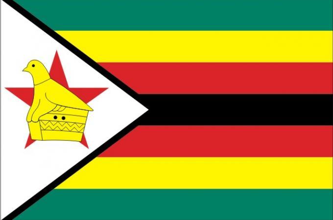 Посольство Зимбабве