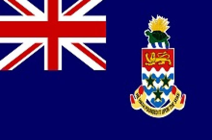Посольство Каймановых Островов