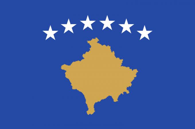 Посольство Косово