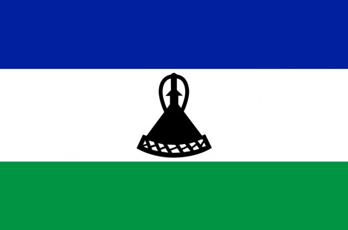 Посольство Лесото