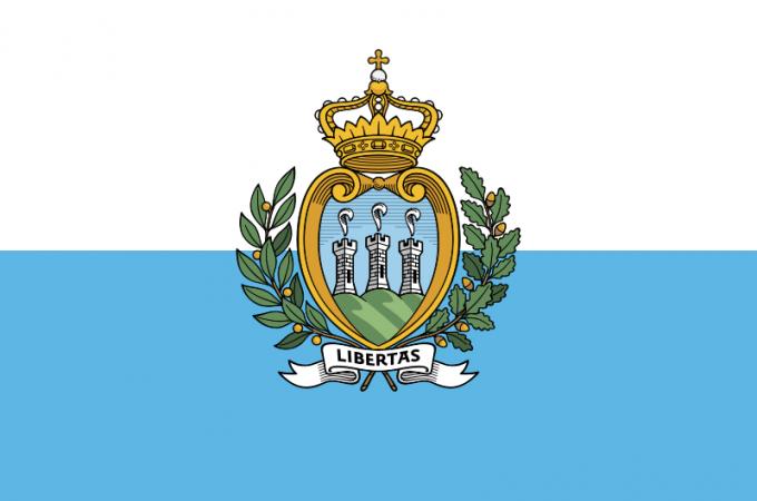 Посольство Сан-Марино