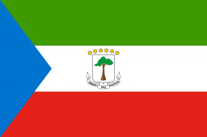 Посольство Экваториальной Гвинеи