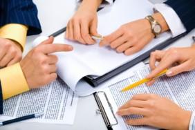 регламент работы с дебиторской задолженностью образец