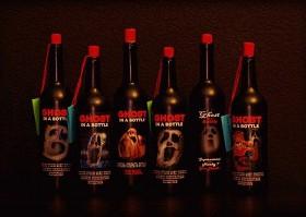 Приведения в бутылках