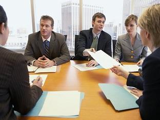 Проведение собрания кредиторов
