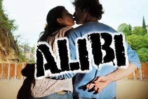 Продажа алиби бизнес