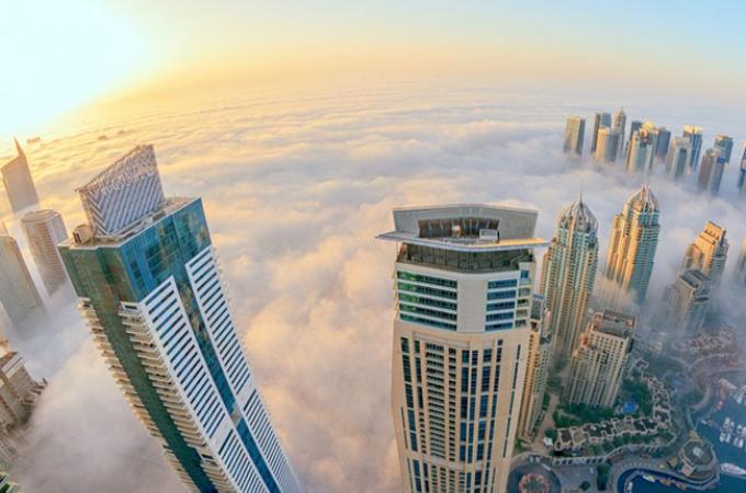 Работа в Дубае и деньги в Эмиратах 3