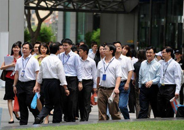 Работа в Китае кем можно устроиться иностранцу 2