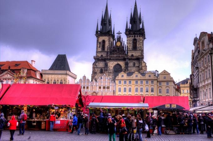 Работа в Чехии или будни иммигранта 3