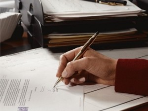 Регистрация предприятия - самая важная процедура