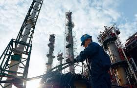 Ресурсная справка данных об объемах нефтепродуктов