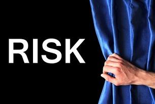 Риск банкротства компании