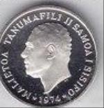 Самоанская сене 2р