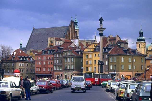 Собственная фирма в Польше – бизнес в Евросоюзе 1