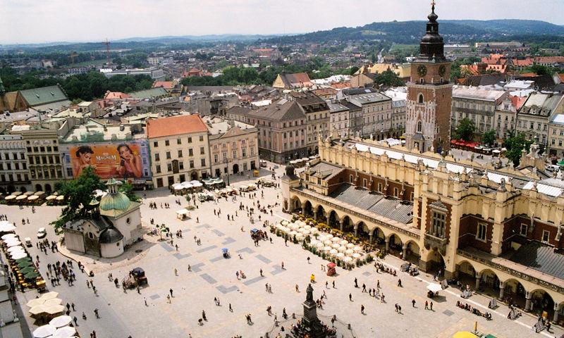 Собственная фирма в Польше – бизнес в Евросоюзе 2